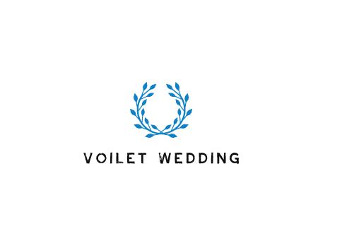 Voilet Wedding